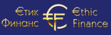 efinance logo blue
